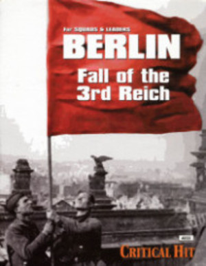 Berlin Fall of the 3rd Reich