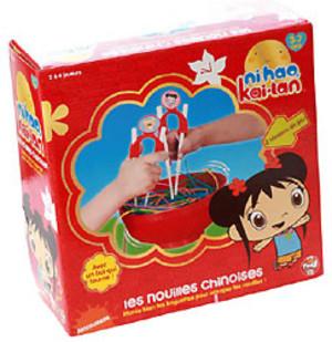 Kai-Lan - Les Nouilles Chinoises