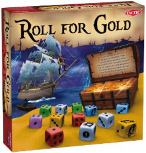 Roll of Gold