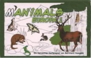 Manimals Europa
