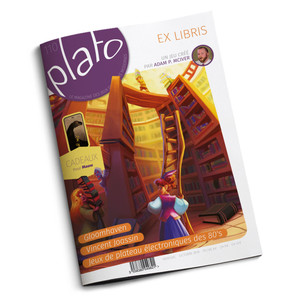 Plato Magazine 110
