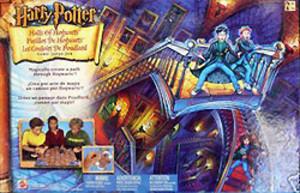 Harry Potter - Les Couloirs de Poudlard