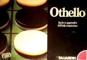 Othello / Reversi