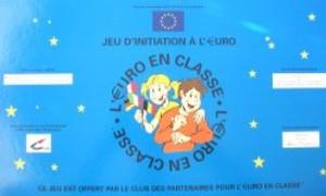 L'euro en classe