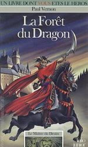 La Forêt du Dragon