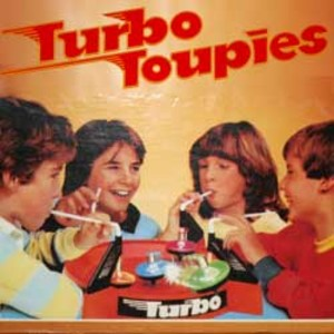 Turbo Toupies