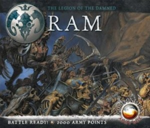 Confrontation Army Box : Ram