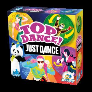 Top Dance Just Dance