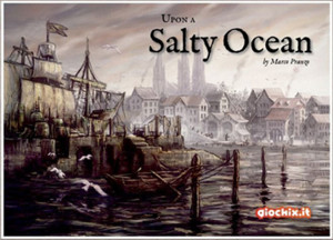 """Upon a Salty Ocean"" : Du hareng a Essen"