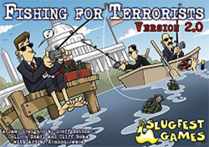 Fishing for Terrorists