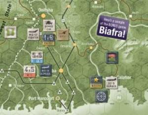 Biafra !