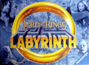 Labyrinth - The Lord of the Rings