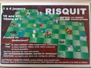 Risquit