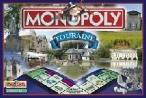 Monopoly - Touraine