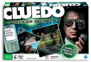Cluedo - Services Secrets