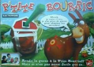 P'tite Bourric