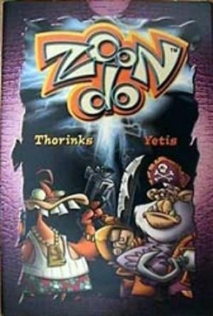 Zoondo - Thorinks Yetis