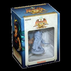 Arcadia Quest : Hassan