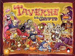 La Taverne de la Crypte