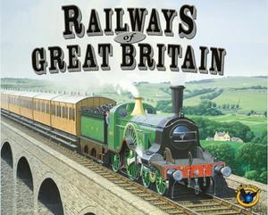 Railways of Great Britain