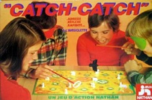Catch catch