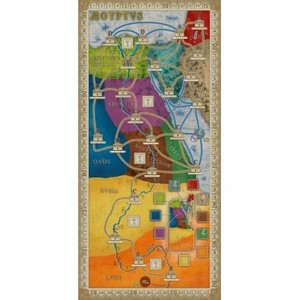 Concordia: Aegyptus & Creta