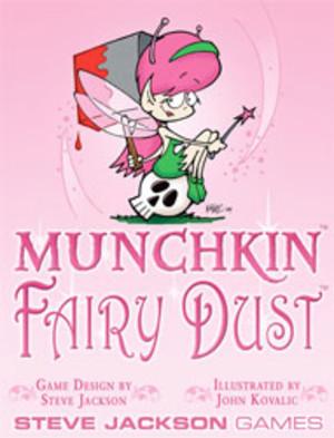 Munchkin : Fairy Dust