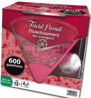 Trivial Pursuit - Divertissement
