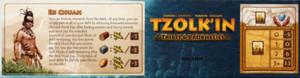 Tzolk'in : Tribus et Prophéties - Mini extension