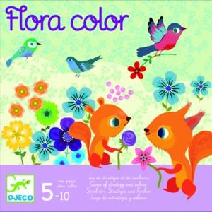 Flora color
