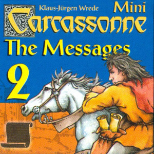 Carcassonne : The Messages