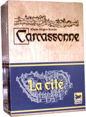 Carcassonne : la Cité