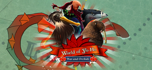 World of Yo-Ho : bonne nouvelle de Noël