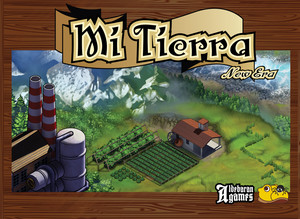 Mi Tierra Nueva Era (Second Edition)