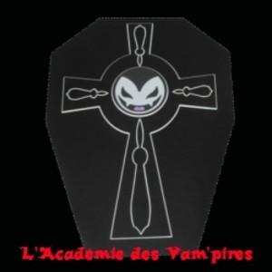 L'Académie des Vam'pires