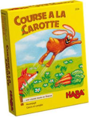 Course à la carotte