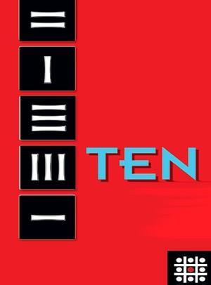 Ten Zehn gewinnt