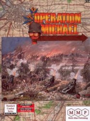 Operation Michael