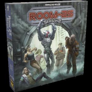 Room 25 Saison 2