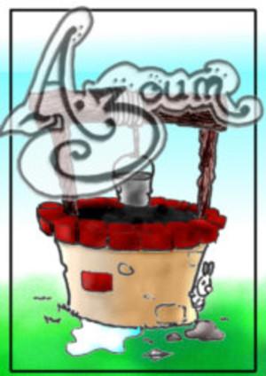 Azoum