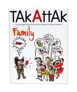 Takattak Family