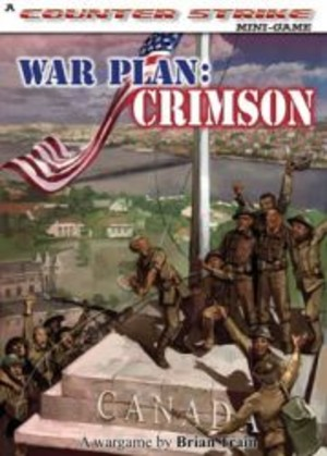War Plan : Crimson