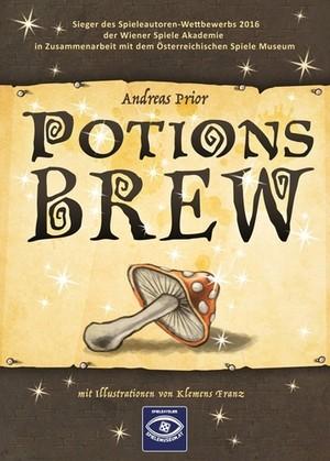 Potion Brew