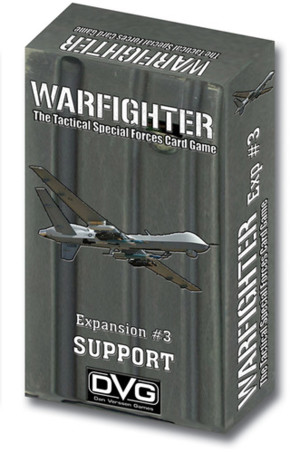 Warfighter : Expansion 3 - Support