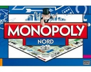 Monopoly - Nord