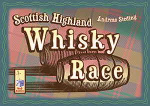 Scottish Highland Whisky Race