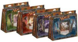 Magic the Gathering - Archenemy