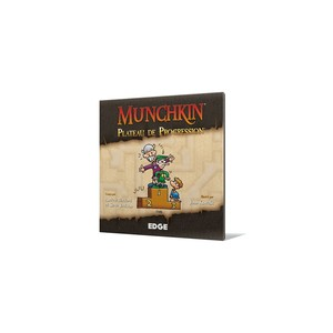 Munchkin - Le plateau de progression