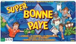 Super Bonne Paye