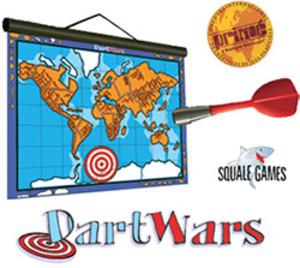 Dart Wars